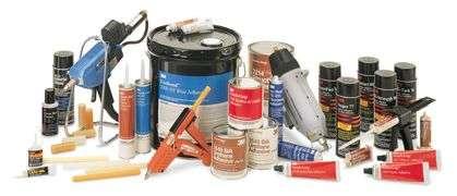 Автомобильный скотч 3М, герметики 3М, клеи 3М, покрытия 3М, инструменты и аксессуары 3М