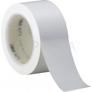 3m vinyl tape 471 white