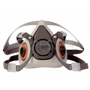 маска 3М 6300