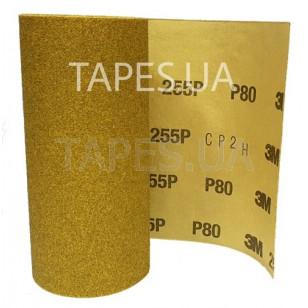 3m p80 abrasive paper