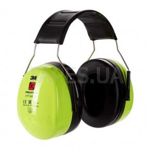 3М Peltor H540A-461-GB Optime III сигнальные Hi-Viz