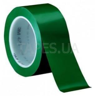 3m vinyl tape 471 green