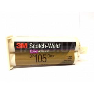 3m scotch weld dp 105