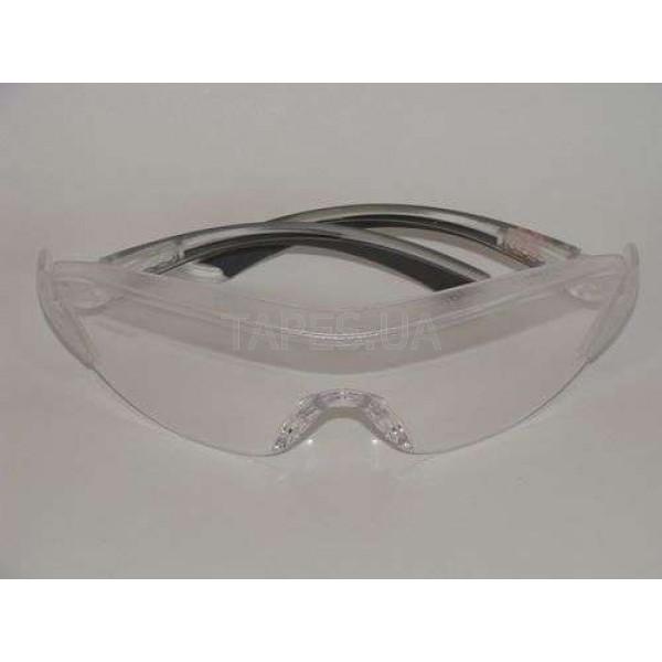 812f4fb1fab8 Защитные очки с козырьком 3М 2840, комфорт, прозрачные