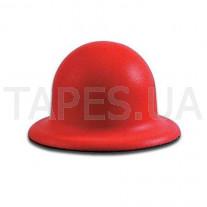 Подушка-аппликатор для сухого проявочного покрытия 3М 09561, цвет - красный