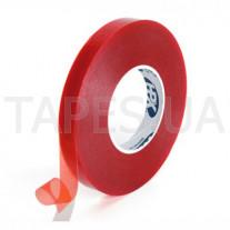 Двухсторонний скотч HPX 13202 Ultramount прозрачный цвет, толщина 0,25мм