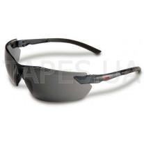 Улучшенные защитные очки 3М 2821, классические, темные