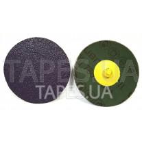 Абразивный круг 3М Cubitron™ II Roloc™ 33392, 786C, 75 мм, 80+
