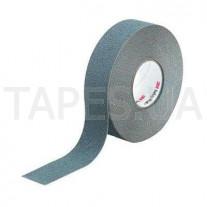 Противоскользящая лента 3M Safety-Walk эластичная  для помещений с повышенной влажностью 370 серый цвет (25мм х 18,3м)