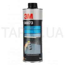 Текстурное покрытие 3М 08873 (08868), антигравийное, черное, 1л, бутыль