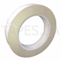 Полиэстеровая лента 3M 1350F-2 (15мм Х 66м) белая, акриловый клей, 130 C, 7000В