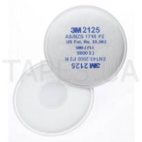 Противоаэрозольный фильтр 3M 2125 P2
