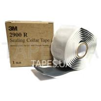 Мастичная лента 3М Scotch 2900R (38мм х 1,5м)