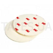 Фетровый полировальный круг 3M 50017 Perfect-It™ lll для пасты №1 (50077), диаметр 127 мм, круг