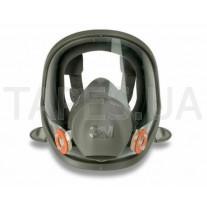 Полнолицевая маска 3М 6700 серии 6000, малый размер