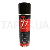 Клей 3М 77 спрей в аэрозоле Super Scotch-Weld Spray