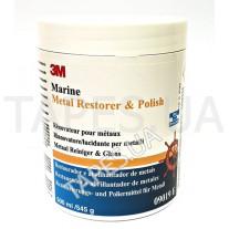 Паста 3M Marine 09019 для полировки металла и восстановления глянца