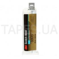 3M DP 8805NS Двухкомпонентный эпоксидный клей без резкого запаха, 45мл
