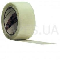 Стеклоканва 3М 03020 самоклеящаяся (50мм х 25м), белый цвет, рулон