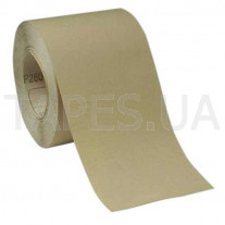 Абразивная бумага в рулоне 3М 04395 без пылеотвода, золотой, 255P, P220, 115mmx1m