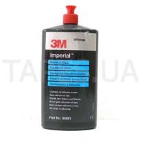 Политура 3М Finesse-It 05991 Империал (Imperial) машинная, 1 литр, бутыль