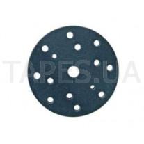 Мягкая подложка 3M 09303 Hookit для микротонких дисков 260L, толщина 10 мм, 9 отверстий, 150 мм, конфигурация LD801A