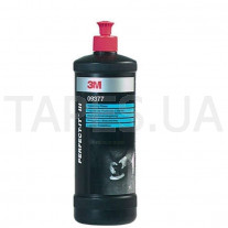 Полировальная паста для защиты блеска №4 Finishing Glaze 3М Perfect it™ lll , 09377, 1 кг