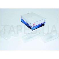 Крышки и стаканы 3М 16752 mini PPS для приготовления и смешивания краски, 0,17 л, фильтр 125 мкм