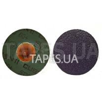 Зачистной круг 3М Cubitron™ II Roloc™ 33391, 786C, 75 мм, 60+