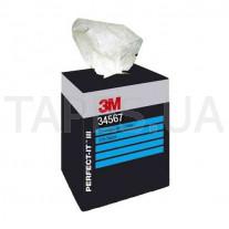 Профессиональная салфетка 3М 34567 для обезжиривания и очистки, 37 см x 29 см, 400 шт.