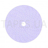 Абразивный диск (круг) 3М 50530, Hookit, 334U, конфигурация LD177A, диаметр 150 мм, Р280