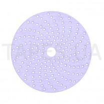 Абразивный диск (круг) 3М 50533, Hookit, 334U, конфигурация LD177A, диаметр 150 мм, Р400