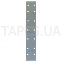 Абразивная полоска 3М 60437 для длинных шлифков Hookit II с пылеотводом, серая, 395L LS707D, P400, 70mmx419mm