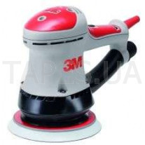 """Электрическая орбитальная шлифовальная машинка 3М 64380, экцентрик 5мм (3/16""""), диаметр 150мм (6"""")"""