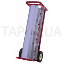 Пленка 3M 80139, пурпурная, прозрачная, маскирующая, Премиум , 4м х 150м, рулон