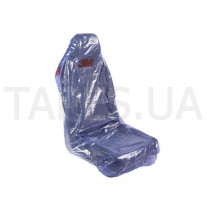Защитные чехлы 3М 80307 для сидений для всех типов салона