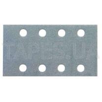 Абразивная полоска 3М 60405 для малых шлифков Hookit II с пылеотводом, 395L LS404H, P240, 70x127