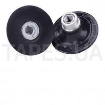 Оправка (подложка) 3M Roloc 84998 для кругов Bristle, диаметр 75 мм, резьба М14