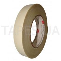 Эпоксидная лента 3M Super 10 (9мм Х 55м), белая, резиновый термоусаживаемый клей, 155 С, 8000 В