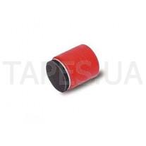 Мягкий красный шлифовальный блок 3М Finesse-it 50199, диаметр 32 мм