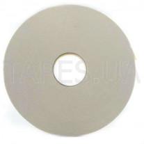 Двухсторонний скотч Скапа 5434 на вспененной основе, белого цвета, каучуковый адгезив (12мм х 60м х 1мм)