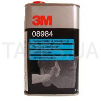 Универсальный очиститель клеев, остатков скотча 3M 08984, 1л