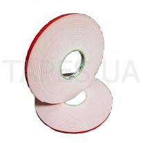 Акриловый скотч для крепления зеркал HPX 21851, толщина 0,95мм