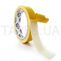 Тканевая двухсторонняя клеящая лента HPX 18100 для временного монтажа, легкое удаление 25мм х 25м х 0,32мм