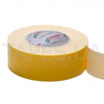 Двусторонний монтажный вспененный скотч Lohmann Duplocoll 5110 для наружного применения (19мм х 50м х 1мм)