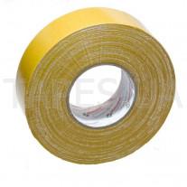 Двусторонняя клейкая монтажная лента (скотч) на тканевой основе Lohmann Duplocoll 43102, 6мм х 50м х 0,35мм