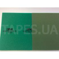 Микротонкая абразивная губка 3M Softback 02600/50884 Microfine, P800-1000, зеленая