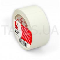 Высококачественная ПВХ лента Scapa 2721 для разметки пола, маркировки, цветного кодирования (50мм х 33м х0,16мм) белый цвет