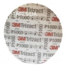 3m trizact p1000
