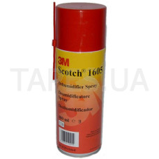 electrical aerosol 3m 1605